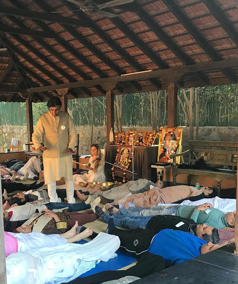 healing-retreat-india
