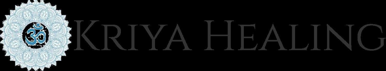 kriya-healing-logo